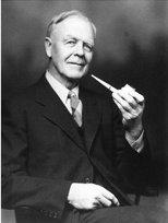 William Garner Sutherland