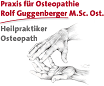 Osteopathie Rolf Guggenberger
