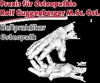 Osteopathie Rolf Guggenberger